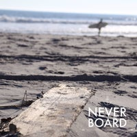 Photo taken at Long Beach Boardwalk by Joseph D. on 12/27/2014