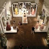 Photo taken at Dekoratīvās mākslas un dizaina muzejs   Museum of Decorative Arts and Design by Ilze A. on 7/30/2013