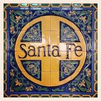 Photo taken at Santa Fe Depot by Patrick C. on 9/18/2012