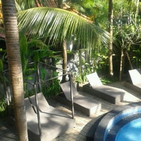 Photo taken at The Grand Sunti Ubud - a destination resort by Sille C. on 9/5/2016