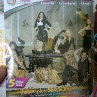 Photo taken at Chelsea DVD by nuninuninuni on 9/22/2012