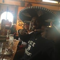 Photo taken at Azteca Mexican Restaurant by Diane S. on 1/5/2017