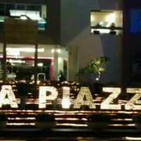 Photo taken at La Piazza by Joey S. on 2/3/2013