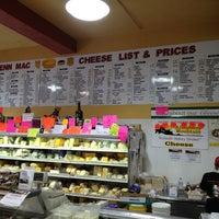 Photo taken at Pennsylvania Macaroni Company by William B. on 7/2/2013