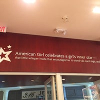 Photo taken at American Girl Boutique & Bistro by June on 5/22/2016