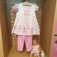 Photo taken at American Girl Boutique & Bistro by June on 5/19/2016