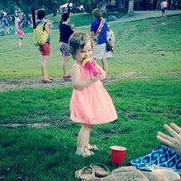 Photo taken at Prospect Park by Kristin L. on 7/4/2013