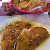 Photo taken at Taqueria Rincon Alteño by Jennifer S. on 10/21/2016