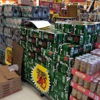 Photo taken at Extra Supermercado by Rogerio D. on 2/28/2014