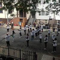 Photo taken at Weirfield Street by Elizabeth L. on 8/16/2014