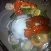 Photo taken at Old Hickory Steakhouse by Lili on 6/2/2013