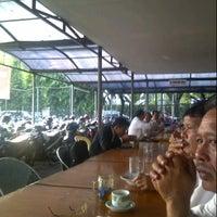 Photo taken at Kantin Pertamina Pejambon by Henry U. on 10/4/2012