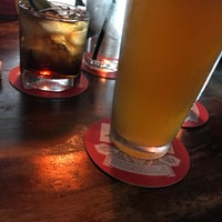 Photo taken at Montreux Bar & Grill by Fee on 1/5/2017