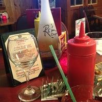 Photo taken at Ox Lake Tavern by Ali F. on 1/19/2013