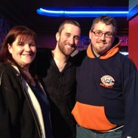 Photo taken at Snickerz comedy club by GDogg!!!! ! . on 4/12/2013