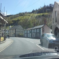 Photo taken at Corwen by Dave B. on 5/6/2013