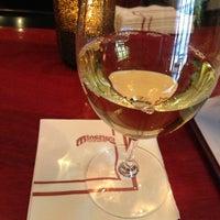 Photo taken at Minervas Restaurant by Becca A. on 3/23/2013