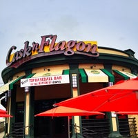 Photo taken at Cask 'n Flagon by Rob S. on 8/19/2013