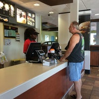 Photo taken at McDonald's by TEC I. on 7/25/2016