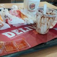 Photo taken at Burger King by Rahmadi D. on 12/5/2015