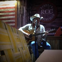 Photo taken at Redneck Country Club by Rich O. on 10/6/2016