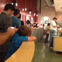 Photo taken at Chipotle Mexican Grill by Hilary J. on 10/17/2012