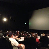 Photo taken at Cinebarre Mountlake Terrace by Catherine S. on 7/6/2013