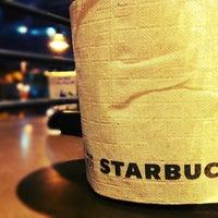 Photo taken at Starbucks Coffee by dUkeS on 11/25/2012