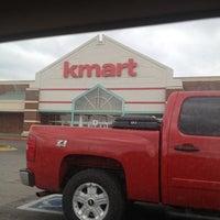 Photo taken at Kmart by Allen W. on 12/1/2012