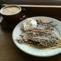 Photo taken at Bradbury's Coffee by Shelby K. on 12/18/2012
