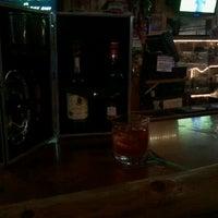 Photo taken at Ox Lake Tavern by Brad G. on 12/8/2012