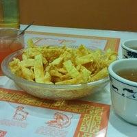 Photo taken at Beijing Garden by XJanette X. on 8/14/2014