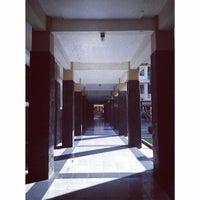 Photo taken at Fakultas Hukum by Eiko C. on 7/3/2014