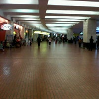 Photo taken at Terminal 2F by AbiManyu on 4/18/2013
