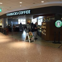 Photo taken at Starbucks by WereFox A. on 3/2/2015