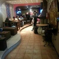 Photo taken at Mongos Lounge & Grill by Renan E. on 3/29/2013