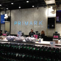 Photo taken at Primark by Giuliano A. on 10/11/2012