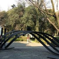 Photo taken at Museo de Arte Moderno by Karina M. on 1/12/2013