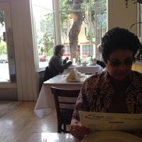 Photo taken at Eric's Restaurant by Christian C. on 4/25/2013