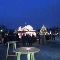 Das Foto wurde bei Winter im MQ von Victor V. am 12/11/2012 aufgenommen
