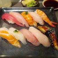 Photo taken at Mikuni by Adam M. on 4/9/2013