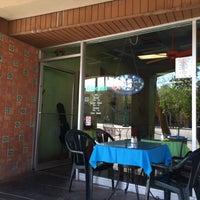 Photo taken at Mangos Mexican Café by Saintvictoria on 2/29/2016