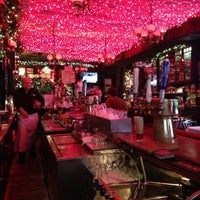 Photo taken at Pete's Tavern by Al A. on 11/20/2012