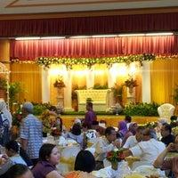 Photo taken at Radin Mas Community Club (CC) by Rizal I. on 11/4/2012