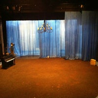 Photo taken at Evan and Evelyn Anderson Theatre by Dan B. on 2/21/2013