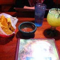 Photo taken at El Agave by Dan B. on 3/17/2013