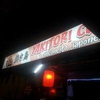 Photo taken at Yakitori Club by toto O. on 9/25/2013