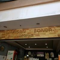Photo taken at Restoran Warisan Bonda Tropika by MalaysiaAsia on 10/12/2016