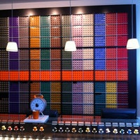 Photo taken at Nespresso Boutique by Катерина А. on 3/1/2013