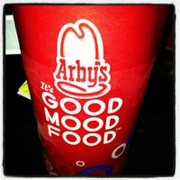 Photo taken at Arby's Restaurant Group, Inc. by Jo Ann H. on 1/24/2013